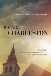 We Are Charleston book cover
